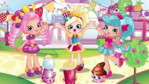 Introducing The Shopkins Shoppies