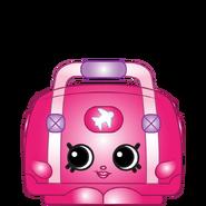 SPKS8C-W3 CTC 8-238 Lana Luggage