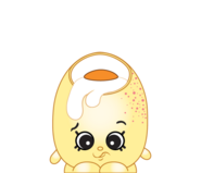 Shelly egg ct art