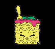 SPKS8 EUROPE Luigi Lasagne Yellow