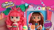 Shopkins Shoppies Super Mall 30s
