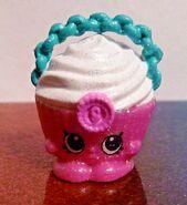 Chloe Cupcake Bag CQ