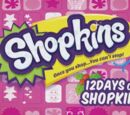 12 Days of Shopkins