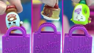 Shopkins S2 Official TV Commercial HD-1