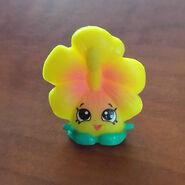 Heidi hibiscus toy