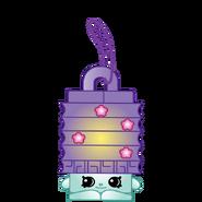 SPKS8C-W2 CTC 8-148 Hai Lantern