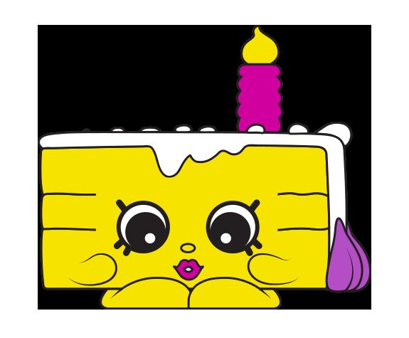 Image Gracie birthday cake ct variant artpng Shopkins Wiki
