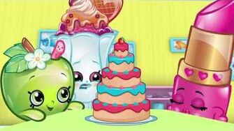 "Shopkins Cartoon - Episode 46 ""Power Hungry"""