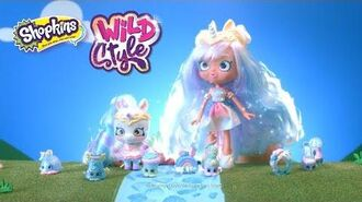 SHOPKINS - Wild Style - S9 TVC 30 - Which tribe your vibe?