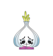 Garlicrose