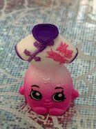 Danica Dress MFF toy