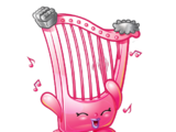 Hillary Harp