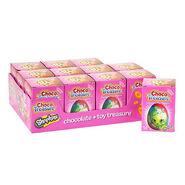 Choco Treasure Shopkins Boxed