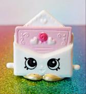 Izzy Invite toy