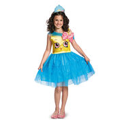 Cupcake queen costume