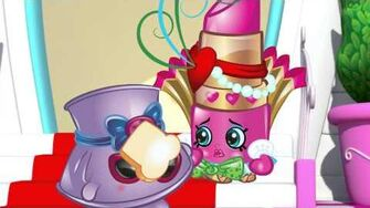 "Shopkins Cartoon - Episode 17, ""Fashion Fever"""