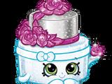 Wonda Wedding Cake