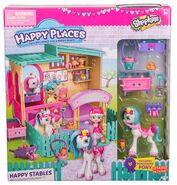 Heepy Stables