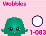 Wobbles CP