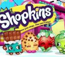 Shopkins Webseries