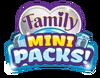 Family Mini Packs logo