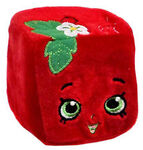 Apple blossom cube