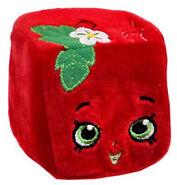 Apple blossom cube
