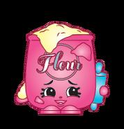 Fifi flour variant art