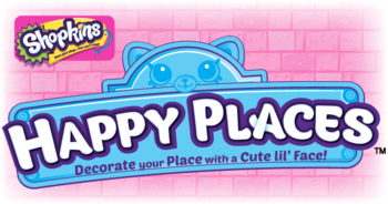 Happy places logo