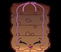 Stacks cookie ct art