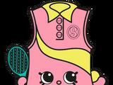 Trisha Tennis Dress