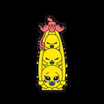 BB-017sweet pea