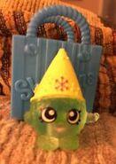 Snow crush variant toy