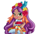 Rosa Piñata