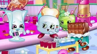 "Shopkins Cartoon - Episode 47 ""Power Hungry"""