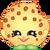 Kooky Cookie- 1-046