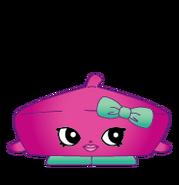 Bonnie beret variant art