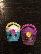 Chloe Cupcake Bag toys