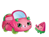 Motor Melon