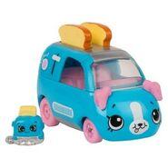 Toasty Coaster toy