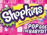 Pop Goes the Babysitter