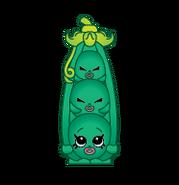 Sweet pea ct variant