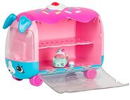 Play 'n' Display Cupcake Van Unboxed