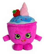 Plush cupcake chic??