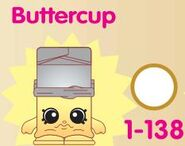 Buttercup CP