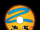 Пончик Долли