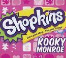 Kooky Monroe and the Shopkin Shadow!