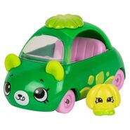 Jelly Joyride toy