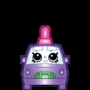 SPKS8C-W3 CTC 8-235 Teenie Taxi