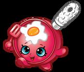 Small-Fry Pan